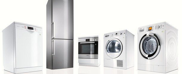 household appliances repair, refrigerator repair, washer repair, dryer repairing